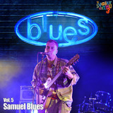 V SVOJEM RITMU 3 - VOL 5.: SAMUEL BLUES